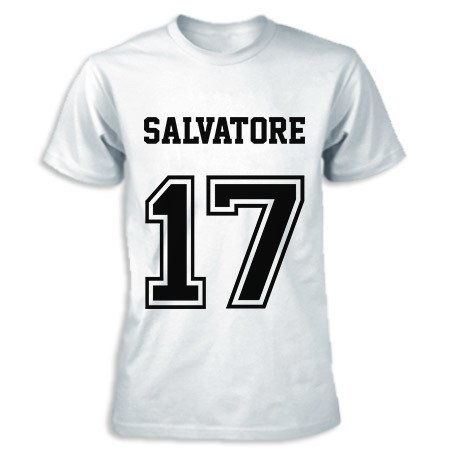 camisetas salvatore the vampire diaries