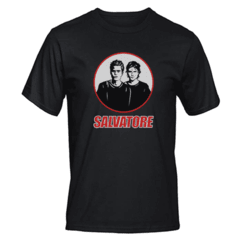 camiseta salvatore