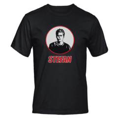 Camiseta - Stefan Salvatore