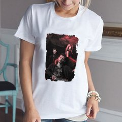 the originals camisetas
