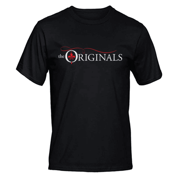 camiseta the originals