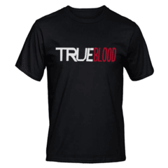 camiseta true blood