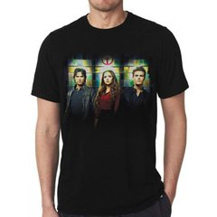 Camiseta - Série The Vampire Diaries 2