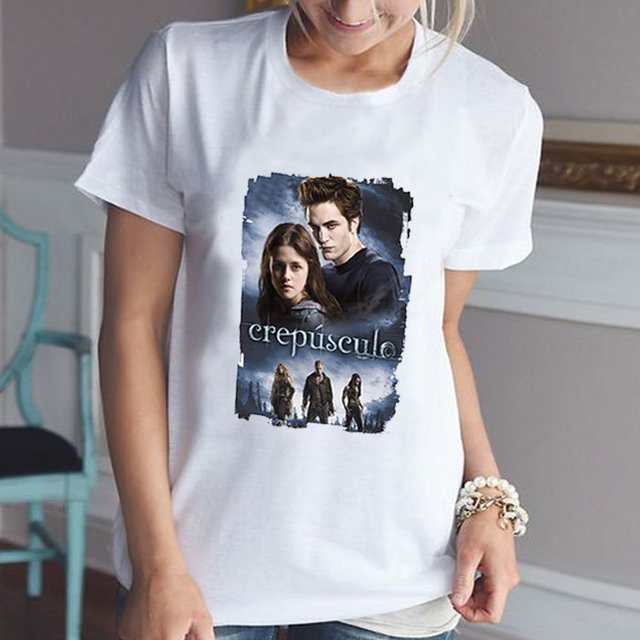 camisetas twilight