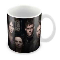 caneca penny dreadful