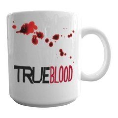 true blood caneca ceramica