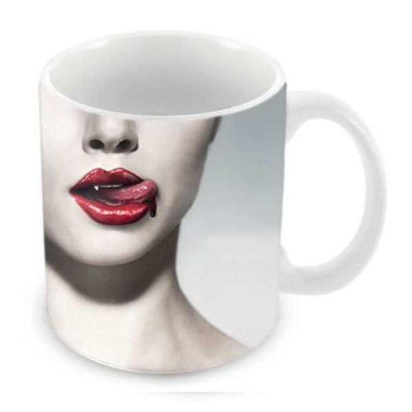 caneca true blood
