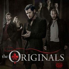 the originals serie