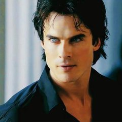 damon the vampire diaries