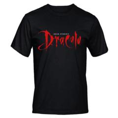 Camiseta - Drácula de Bram Stoker