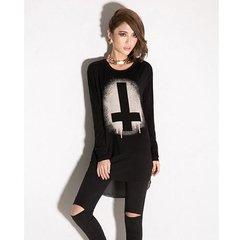 Camiseta - Dark Crucifixo