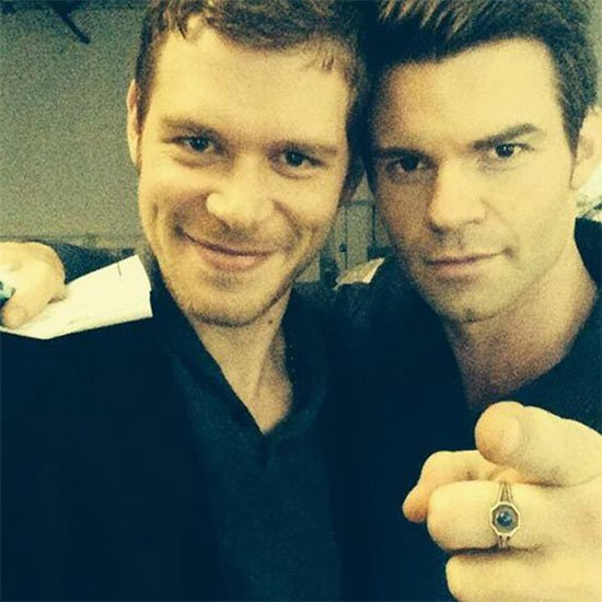 anel serie the originals
