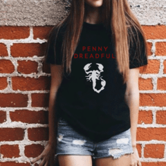 camisetas penny dreadful
