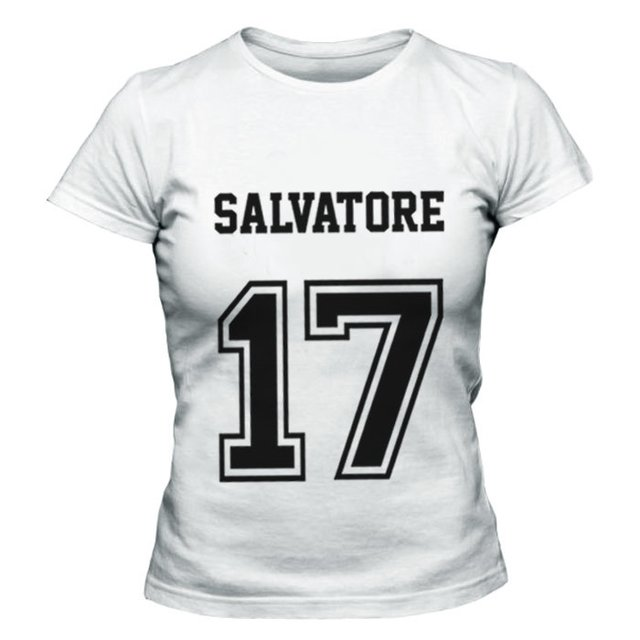 baby look the vampire diaries salvatore 17