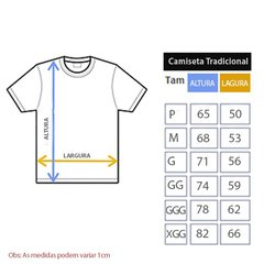 Camiseta Doe Sangue - Emoticon Vampiro - comprar online