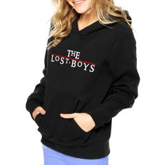 moletom feminino the lost boys
