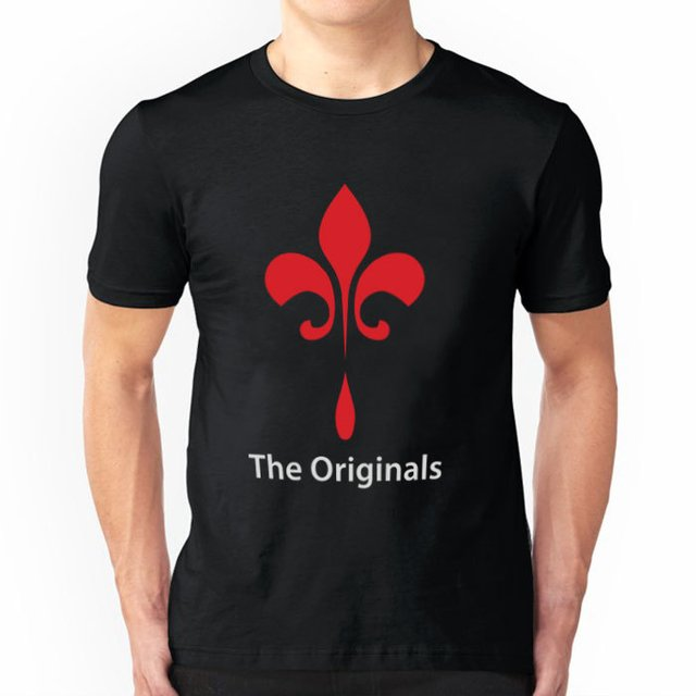 camisa the originals