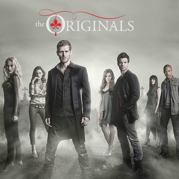 serie the originals