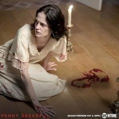 penny dreadful serie