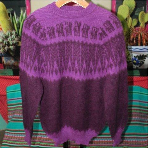 Comprar Abrigos/Ponchos/Buzos de Lana en Santa Cadera: Violeta ...