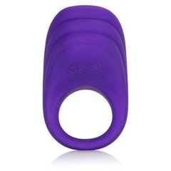 Silicone Rechargeable Passion Enhancer - Anillo Para Pene