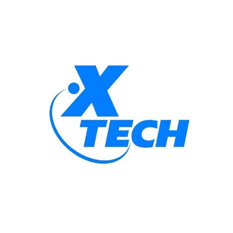 Mochila Plegable Xtech (xtb-090bk) Negra