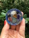 Orgonite de Porte Blue