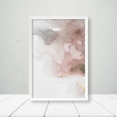 Kit de quadros Abstrato Rose Duo na internet