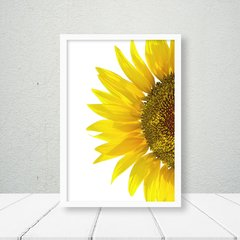 Kit de quadros Sunflower