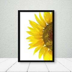 Kit de quadros Sunflower - comprar online