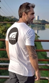 T-Shirt ROKN Reative Branco Swave