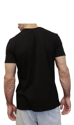 T-Shirt ROKN Reative Preto Freestyle - comprar online