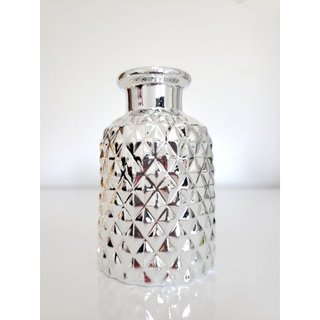 VASO DECORATIVO 11 CM DIAMANTE