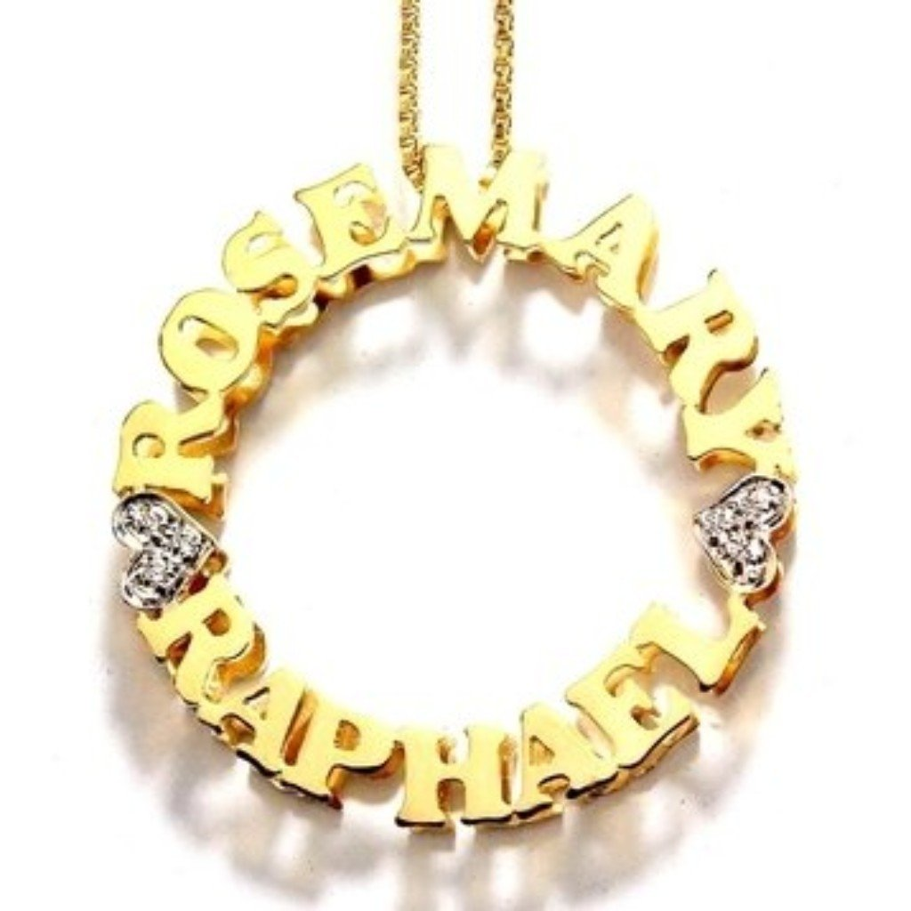 Mandala Tradicional banhada em ouro 18k 21c236eaa2