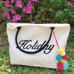 Bolso Holiday