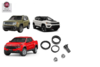 Kit Semi Arvore Original 71776900 Toro, Jeep Compass, Jeep Renegade