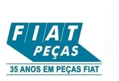 Kit Limitador Porta Dianteira Novo Uno  Fiat Original 2pc  na internet