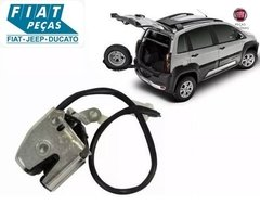 Fechadura Do Estepe Fiat Idea Adventure 51769593