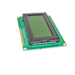 Display LCD 1604A Verde - Unibot