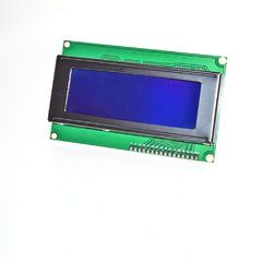 Display LCD 1604A Azul