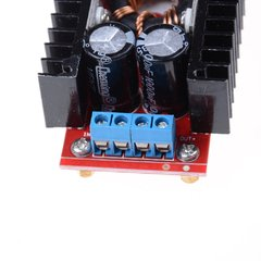 Fuente Step-Up UC3843 DC-DC 12-35V 6A 150W - Unibot