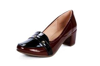 14331aa7d Compre online produtos de Rosa Matte Calçados | Comprar Sapatos ...