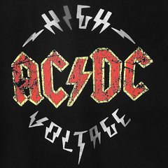 ACDC HIGH VOLTAGE - comprar online
