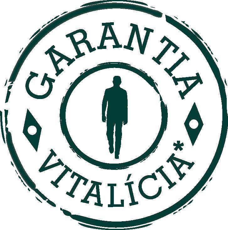 Garantia Vitalícia