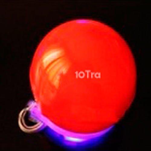1 Nariz Led  Luminosa Con Led Cotillon Luminoso Led