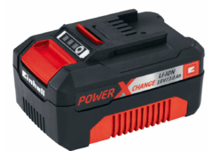 Bateria Ion Litio Einhell Power X-Change 18v 3,0 AH