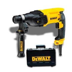 ROTOMARTILLO SDS-PLUS DEWALT D25133K