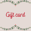 Gift Card x $2900