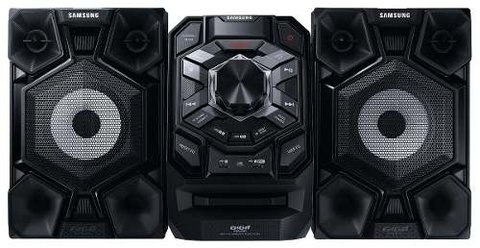 Sistema De Audio Samung Mx-j630 - 230w  P-on