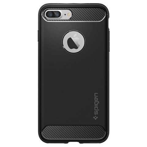 Funda Spigen Original Rugged Arrmor Iphone 7 Plus Protector